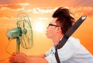 fan-on-heat-wave